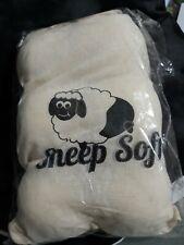 Wool Dryer Balls By Smart Sheep 6-Pack, Xl Premium Reusable Natural Fabric Nib