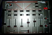 Mischpult Stereo Mixer Soundcraft SA-100