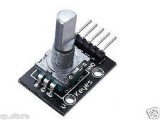 KY-040 Rotary Encoder Module Drehregler Drehgeber Rotary Encoder for Arduino