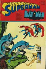 Superman 1974/ 14 (Z3, Sm), Ehapa