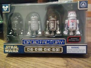 Star Wars  - Droid Factory - Rogue One