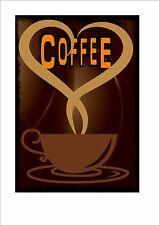Coffee Shop Sign Vintage Cafe Coffee Shop Tea Rooms Diner Sign American Syle