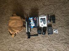 Canon EOS Rebel SL1 / EFS-18-55 IS 18.0 MP Digital SLR Camera - Black kit bundle