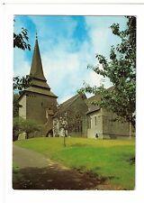 Postcard: Kington Church, Herefordshire