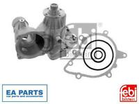 Water Pump for BMW FEBI BILSTEIN 21181