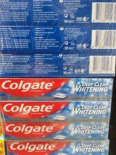Colgate Deep Clean Whitening 100 ml dent #4146