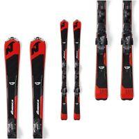 Nordica GT R Evo + AVD Evo 10 - All Mountain Ski Neu OVP