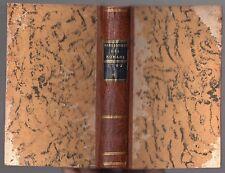 BIBLIOTHEQUE UNIVERSELLE DES ROMANS MAI JUIN 1780 LITTERATURE XVIIIe CHEVALERIE