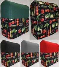 Farmers Market Veggies Cover Compatible with Kitchenaid Stand Mixer