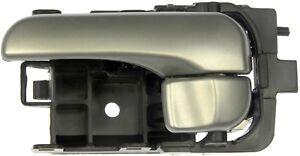 Interior Door Handle Front/Rear-Left Dorman 81051 fits 04-06 Nissan Sentra