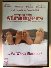 Adrienne Shelley SLEEPING WITH STRANGERS ~ 1994 American Indie Sex Comedy UK DVD