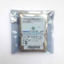 Samsung hm080gc hm080hc 80gb IDE pata 5400rpm 2,5 pulgadas disco duro hard drive
