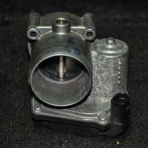 VOLKSWAGEN TIGUAN Throttle Body MK1 1.4 Petrol 03C133062S 2010