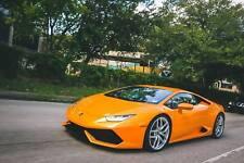 Lamborghini Huracan Lowering Springs LP610-2 LP580-4 & Performante
