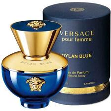 Versace DYLAN BLUE POUR FEMME Eau de Parfum 100ml ***GENUINE*** NEW IN BOX