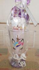 Unicorn Mug And Milkshake Gift Set
