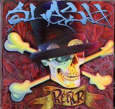 Slash cd album: with Vocalists including: Ozzy Osbourne Lemmy Kid Rock Iggy Pop