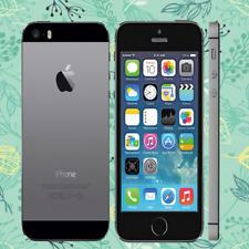 Apple iPhone 5s - 16GB - 32GB - 64GB / Gold-Gray-Silver / Factory Unlocked LTE