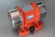 Electric Oli Vibrator Vibrator Motor OLI MVE 202  for Hopper Hoppers  12 V