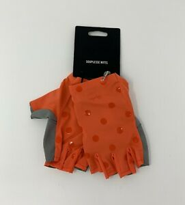 RAPHA Women's Souplesse Mitts Size Large New