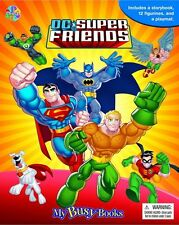 DC Super Friends My Busy Books 276431941x