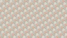 Tissu 100% coton, Makower UK. Fait à la main Boutons 1891/S