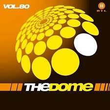 THE DOME VOL. 80 * NEW 2CD'S 2016 * NEU *