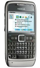 Nokia E Series E71 3G Wifi Qwerty keypad phone with box