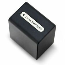 Blumax batería np-fh70 para Sony dcr-sr55e hdr-sr8e dcr-sr72e dcr-sr75e dcr-sr190e
