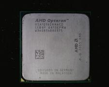 OSA1214IAA6CZ AMD Opteron 1214 2.2GHz/2M Socket AM2 Processor