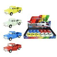 Model Car Chevrolet Stepside Random Colour! Car 1:3 4-39 (Licensed)