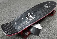 MINI COOPER FACTORY PENNY SKATEBOARD NEW 80232460916 COMPLETE DECK