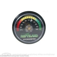 Reptiland Trixie Analog Hygrometer - Aussie Seller