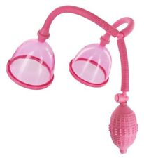 NEW Size Matters Breast Enlargement Pump Set FREE SHIPPING