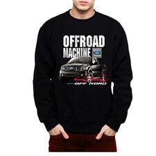 Ford Truck 4x4 Off Road Mens Sweatshirt S-3XL