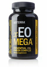 DoTERRA Products NEW SEALED XEO Mega Microplex Alpha CRS TerraZyme Phytoestrogen