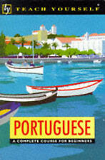 Teach Yourself Portuguese (TYL), Cook, Dr Manuella | Paperback Book | Acceptable