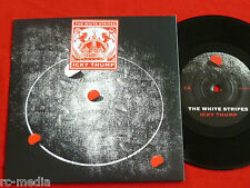 """THE WHITE STRIPES -Icky Thump- UK 7"""" in Picture Sleeve"""