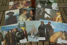 Rédemption The Claim P.Mullan,M.Jovovich, N.Kinski 8 photos d'exploitation 2001