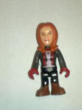 Amy Pond Micro personaggio-Sigillato Nuovo di Zecca &