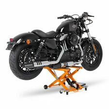 Scissor Jack Lift XLO for Harley Davidson Road King/Classic, Softail dérivation