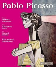 Pablo Picasso: Living Art