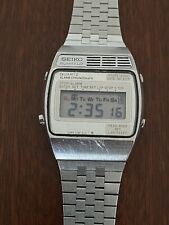 Watch Vintage Seiko A159-4000-G