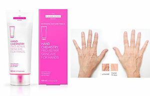 Hand Chemistry Intense Youth Complex Cream 100 ml, visibly younger in 11days