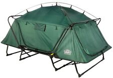 Kamp-Rite 2 Person Off The Ground Double Tent Folding Cot Bed Camp Sleep Shelter
