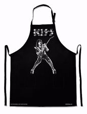 KISS The Spaceman Cooking Apron