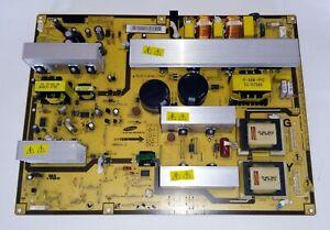 Samsung power supply board BN44-00166A