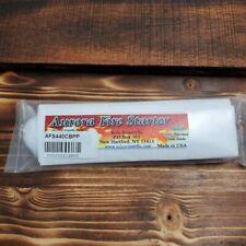 Aurora Fire Starter 440C Black 899