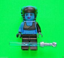 Lego Star wars figura # Aayla Secura-blauhäutige Jedi set 8098 # = top!!!