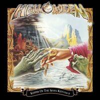 Helloween - Keeper of the Seven Keys PT. 2 [New CD] Argentina - Import